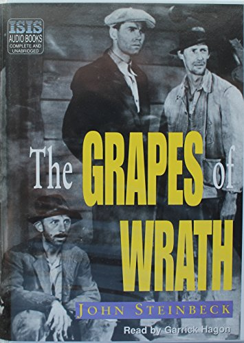 9780753104248: The Grapes of Wrath: Complete & Unabridged