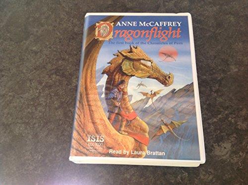 9780753104293: Dragonflight: Complete & Unabridged