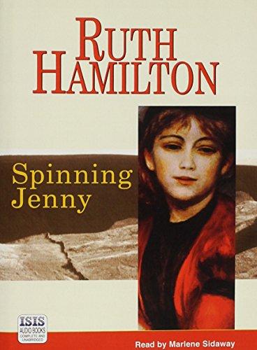 9780753105146: Spinning Jenny