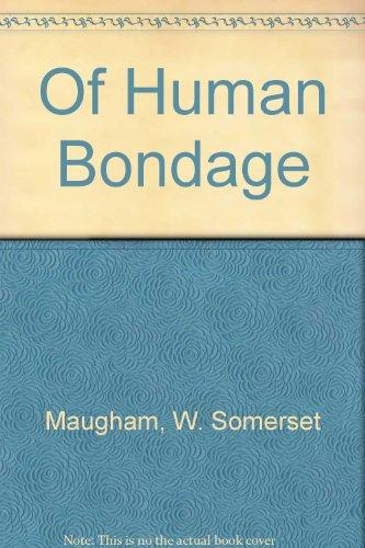 9780753105245: Of Human Bondage