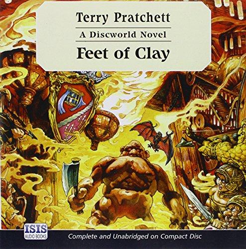 9780753107447: Feet of Clay