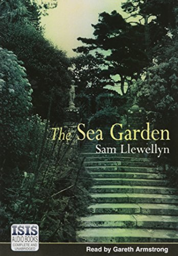 The Sea Garden (Isis) (0753108321) by Sam Llewellyn