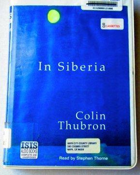 9780753108604: In Siberia (Isis)