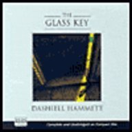 9780753109014: The Glass Key (Isis)