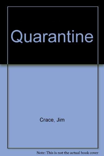 9780753109083: Quarantine
