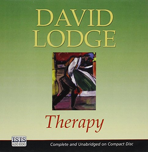9780753109779: Therapy (Isis)