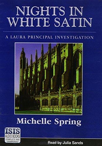 9780753109847: Nights in White Satin