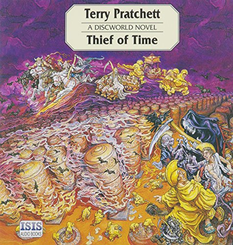 9780753112076: Thief of Time