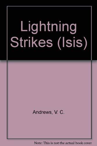 9780753112632: Lightning Strikes (Hudson Family)