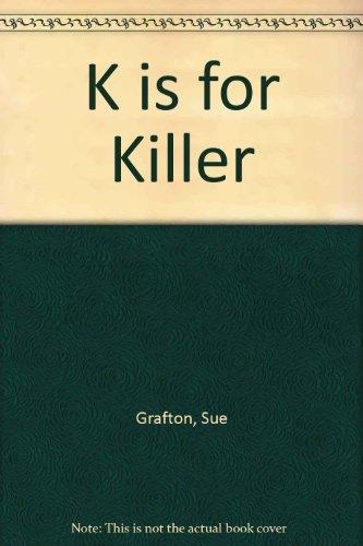 9780753114650: K Is for Killer