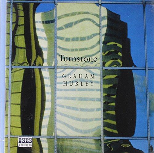 Turnstone: Graham Hurley