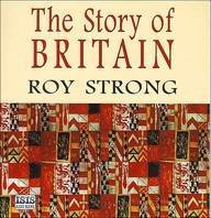 The Story Of Britain (0753114941) by Strong, Roy