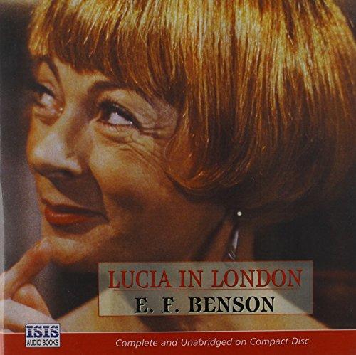 9780753115374: Lucia in London