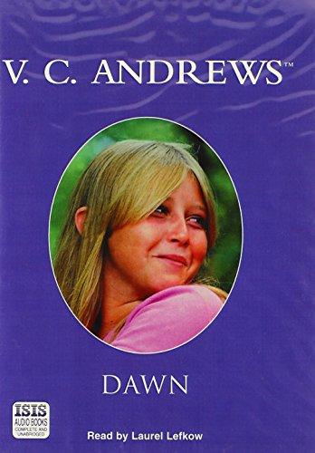 9780753117729: Dawn (Cutler Series)