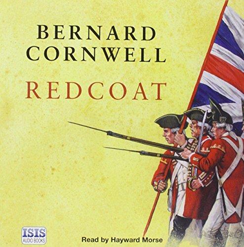 9780753118382: Redcoat