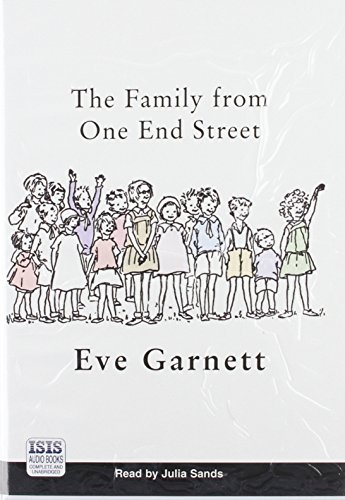 9780753118573: The Family From One End Street