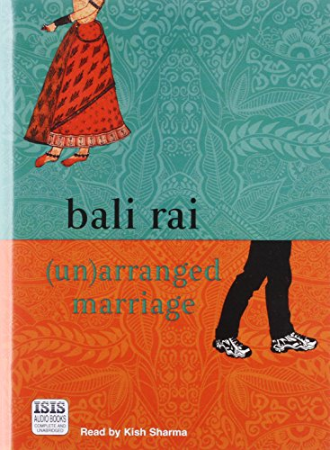 9780753118764: Unarranged Marriage