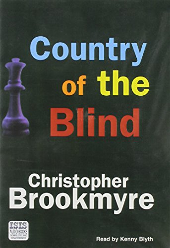 9780753119006: Country of the Blind