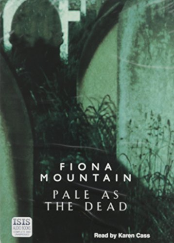 9780753119044: Pale As The Dead (Natasha Blake Ancestor Detective Mysteries)