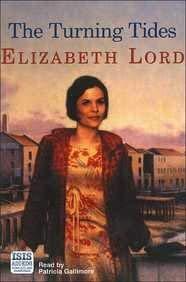 The Turning Tides (Analog Audio Cassette): Elizabeth Lord