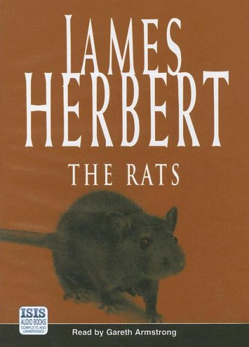 The Rats (075312145X) by James Herbert