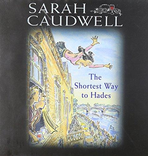 The Shortest Way to Hades: Caudwell, Sarah