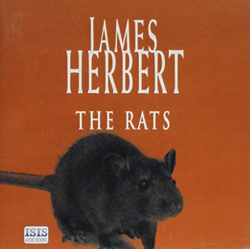 The Rats (0753124556) by Herbert, James, Dr