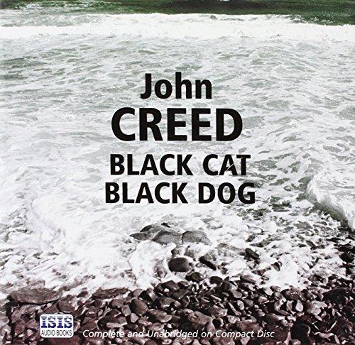 9780753126141: Black Cat Black Dog: Library Edition