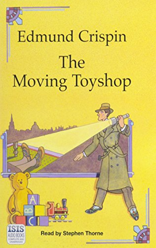 9780753130520: The Moving Toyshop