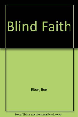 9780753130612: Blind Faith