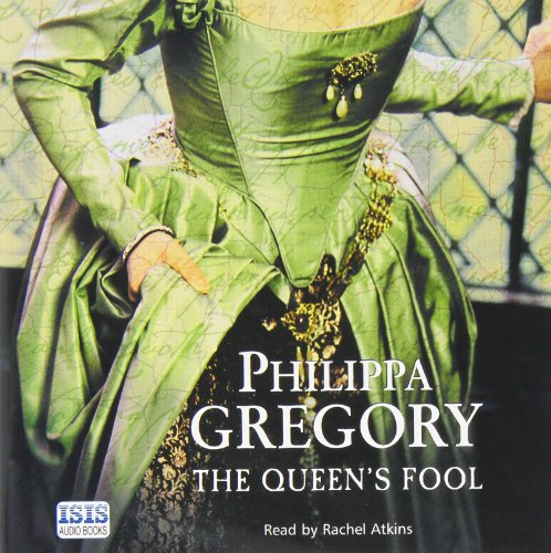 The Queen's Fool: Gregory, Philippa