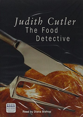 9780753134481: The Food Detective