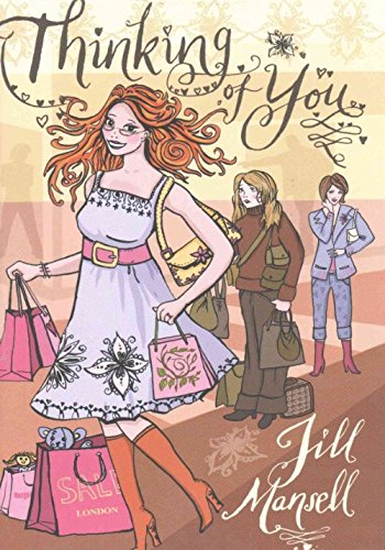 Thinking of You: Library Edition: Mansell, Jill