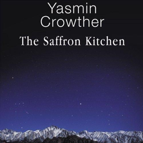 9780753137093: The Saffron Kitchen