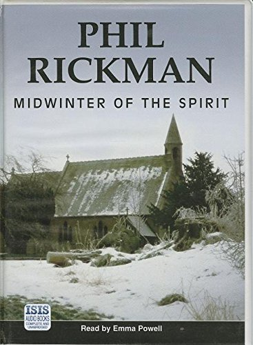 9780753138243: Midwinter of the Spirit