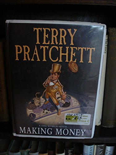9780753138427: Making Money