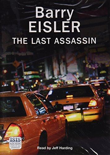 9780753138458: The Last Assassin