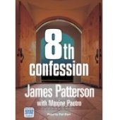 8th Confession (0753139669) by Patterson, James; Paetro, Maxine