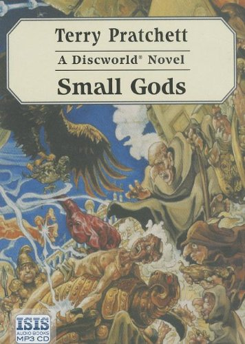 9780753140369: Small Gods