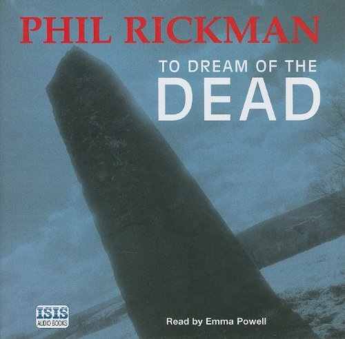 9780753140741: To Dream of the Dead