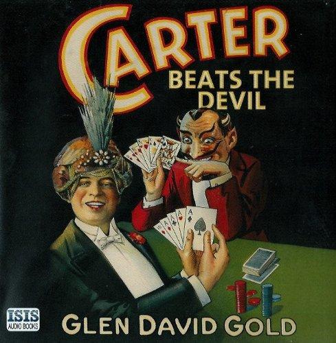 9780753145470: Carter Beats the Devil