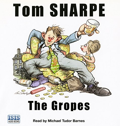 9780753149553: The Gropes