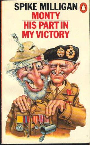 9780753150061: Monty: His Part in My Victory