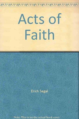 9780753150399: Acts of Faith