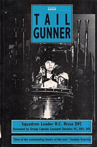 9780753150528: Tail Gunner (ISIS Large Print)