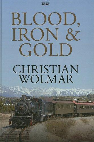 9780753152492: Blood, Iron & Gold