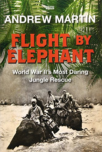 9780753153451: Flight By Elephant