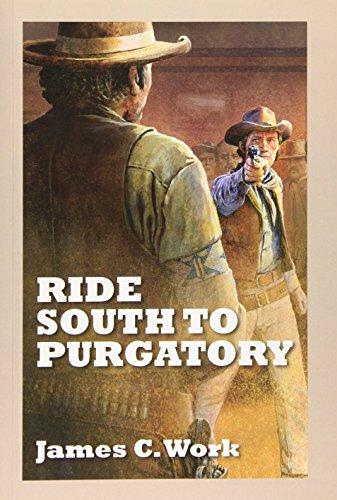 9780753153710: Ride South To Purgatory