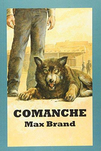 9780753153734: Comanche