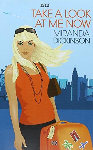 Take A Look at Me Now: Dickinson, Miranda